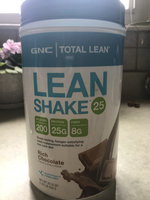 GNC Total Lean Shake uploaded by Chon'telle T.