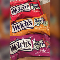 Welch's® Fruit Rolls Tropical Punch uploaded by Bianca V.