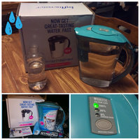 Brita Stream Rapids Water Filtration System uploaded by Richelle L.