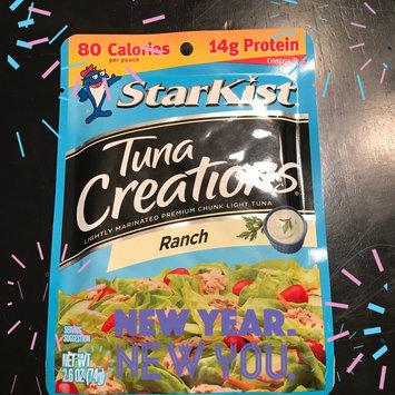 StarKist Chunk Light Tuna in Water uploaded by Kayla D.