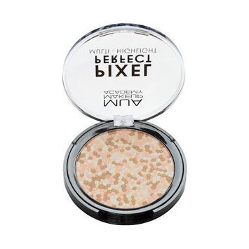 MUA Makeup Academy Pixel Perfect Multi-Highlight Powder uploaded by Iorranna B.