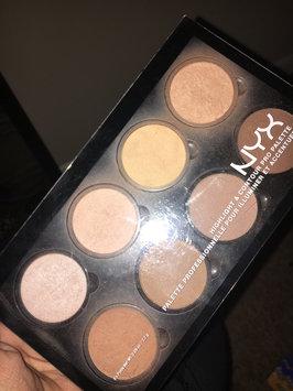 NYX Cosmetics uploaded by Karina P.
