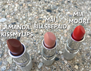 theBalm Girls Lipstick uploaded by Caroline E.