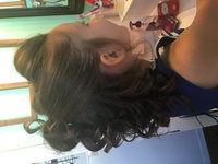 Volumizing Aussie Headstong Volume Aerosol Hairspray uploaded by Linda R.