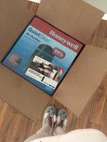 Honeywell Air Purifier uploaded by Celin R.