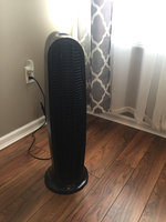 Honeywell QuietClean® Tower Air Purifier HFD140 uploaded by Celin R.