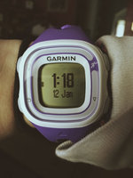 Garmin Forerunner 10 GPS Running Watch - Purple uploaded by Nicole F.