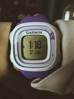 Garmin Forerunner 10 GPS Running Watch - Purple uploaded by Nicole F.