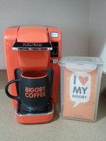 Keurig K15 Coffee Maker uploaded by Becki M.