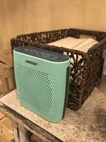 Bose SoundLink Color BlueTooth Speaker - Mint uploaded by Brionna V.