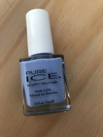 Pure Ice Nail Polish uploaded by Allie B.
