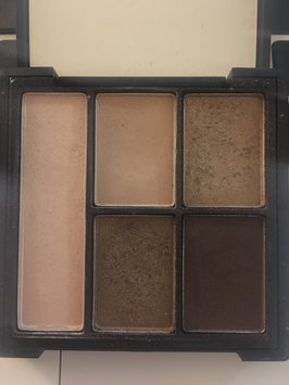Photo of e.l.f. Cosmetics Clay Eyeshadow Palettes uploaded by Rebecca V.