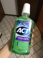 ACT Total Care Rinse uploaded by Tisha M.