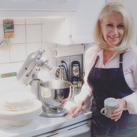 KitchenAid Artisan 5 qt. Stand Mixer uploaded by Polly S.
