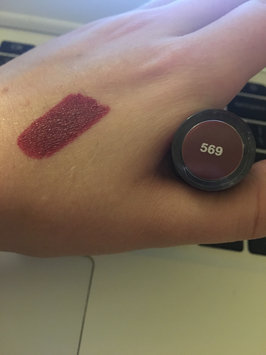 Photo of NYX Extra Creamy Round Lipstick uploaded by Rebecca V.