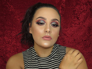 Makeup Geek X Mannymua Palette uploaded by Emily E.