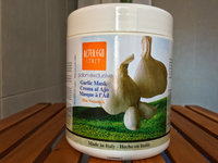 Alter Ego Italy Garlic Mask Hot Oil Treatment With Garlic uploaded by maria eugenia f.
