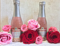 Barefoot Bubbly Pink Moscato uploaded by Kristina W.