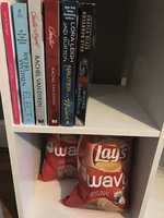 LAY'S® Wavy Original Potato Chips uploaded by Leyna N.