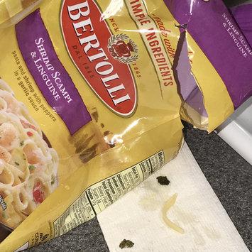 Photo of Bertolli Shrimp Scampi Linguine 24 oz uploaded by Nia L.
