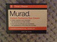 Murad Instant Radiance Eye Cream uploaded by Laurel T.