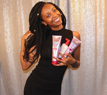 L'Oréal EverPure Moisture Conditioner uploaded by Darnesha K.