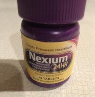 Nexium 24HR Capsules - 28 Count uploaded by Teresa C.