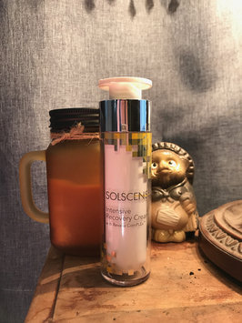 Photo of SOLSCENSE Intensive Recovery Cream uploaded by Cassandra B.