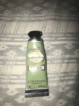 L'Occitane Almond Delicious Hands uploaded by Tisha M.