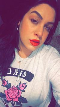 MAC Lipstick uploaded by Yashira Q.