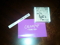Colourpop Where the Light Is uploaded by Victoria D.