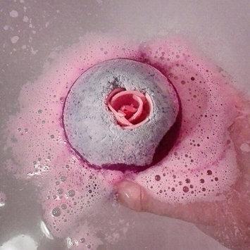 LUSH Sex Bomb Bath Bomb uploaded by Chiara C.