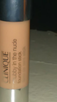 Photo of Clinique Chubby In The Nude™ Foundation Stick uploaded by MAUREEN M.