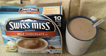 Photo of Swiss Miss No Sugar Added Hot Cocoa Mix uploaded by Kathryn W.