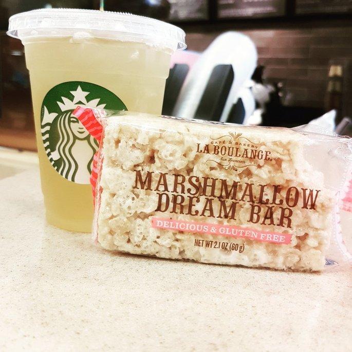 Starbucks uploaded by Norah E.