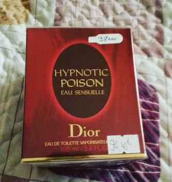 Photo of Dior Hypnotic Poison Eau Sensuelle Eau de Toilette Spray, 3.4 fl oz uploaded by majd m.