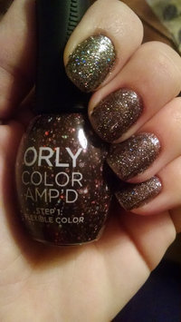 Photo of ORLY Color Amp'd uploaded by Allyson P.