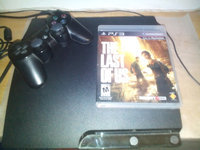 Naughty Dog The Last of Us: Remastered (PlayStation 4) uploaded by Jose J.
