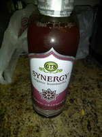 GT's Raw Organic Kombucha Cosmic Cranberry uploaded by Dione P.
