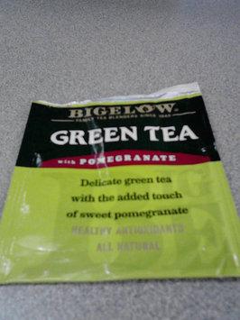 Bigelow Green Tea Bags uploaded by Karina D.