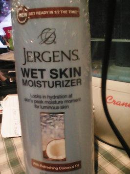 Jergens Wet Skin Coconut Oil Moisturizing Lotion 15 oz uploaded by lisa n.