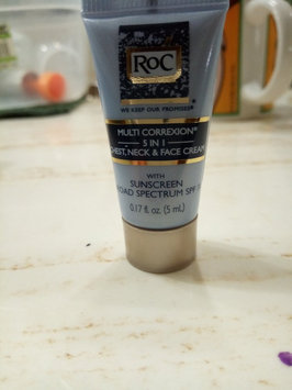 Photo of RoC Multi Correxion 5-in-1 Daily Moisturizer uploaded by tatiana b.