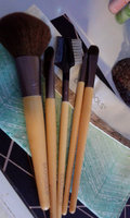 (6 Pack) EcoTools Six Piece Starter Brush Set - Bamboo / Recycled Materials uploaded by Melanie D.