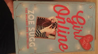 Girl Online The First Novel by Zoella uploaded by Jennifer M.