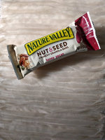 Nature Valley™ Nut & Seed Crunchy Granola Bars Honey Pecan uploaded by Smrithi A.