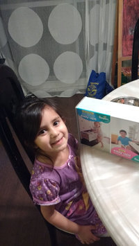 Pampers® Easy Ups™ uploaded by samy h.