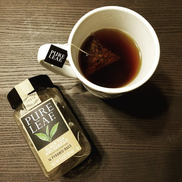 Photo of Pure Leaf Black Tea with Vanilla uploaded by Salli A.