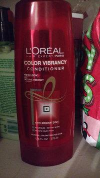 Photo of L'Oréal Paris Hair Expert Color Vibrancy Intensive Conditioner uploaded by Lisa D.