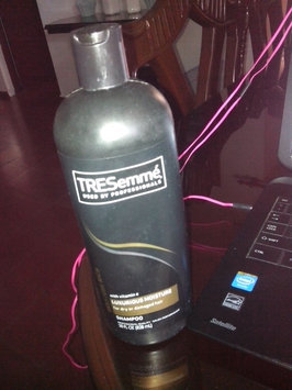 TRESemmé Moisture Rich Shampoo uploaded by Ana C.