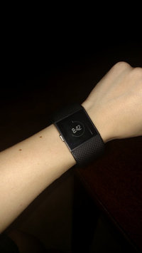 Photo of Fitbit Surge GPS Fitness Watch uploaded by Kristen A.